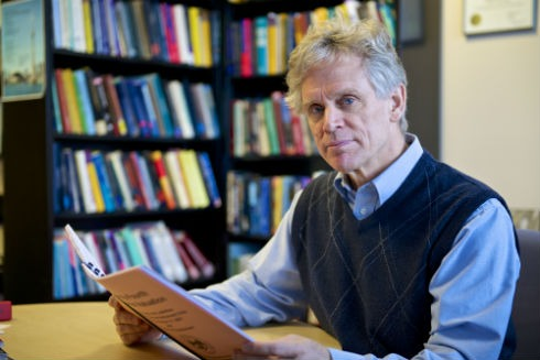 Professor of Risk and Insurance and Hickman Larson Chair of Actuarial Science Edward Frees
