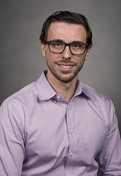 Assistant Professor Jirs Meuris