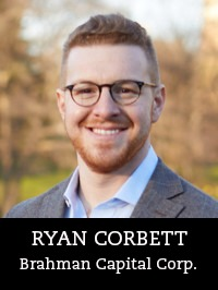 Ryan Corbett