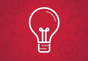 An illustration depicting innovation