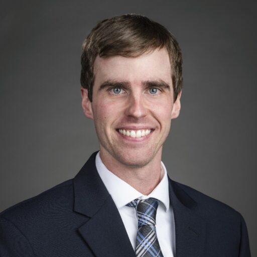 Brandon Luedtke