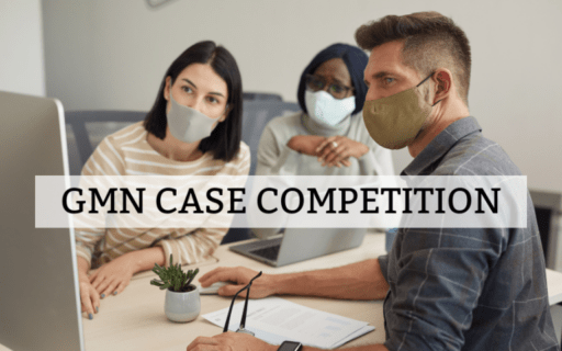 GMN Case Competition 2021 Cover Photo