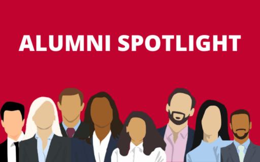 Alumni Spotlight Image
