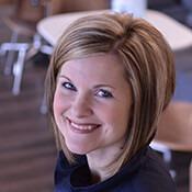 Lisa Mitchell-Kastner