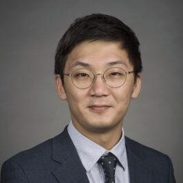 Seungkyo Ahn