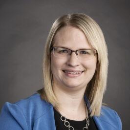 Jennifer Sarnowski