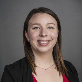 Samantha Betlej