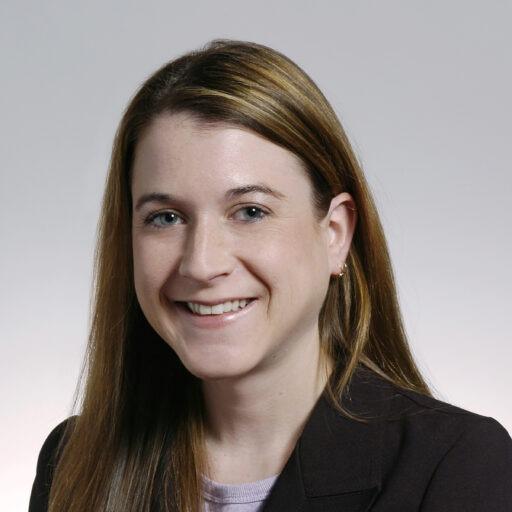 Rebecca Buckman