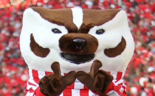 Bucky the Badger