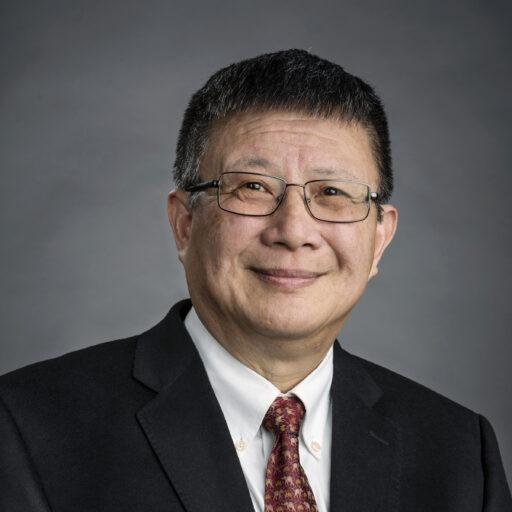 Yongheng Deng
