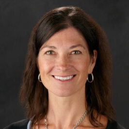 Gwen Eudey
