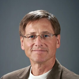 Mark Fedenia
