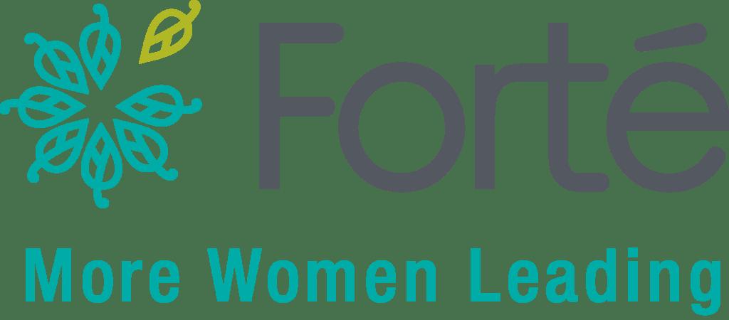 Forté More Women Leading