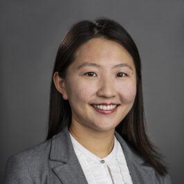 Meiying Jin