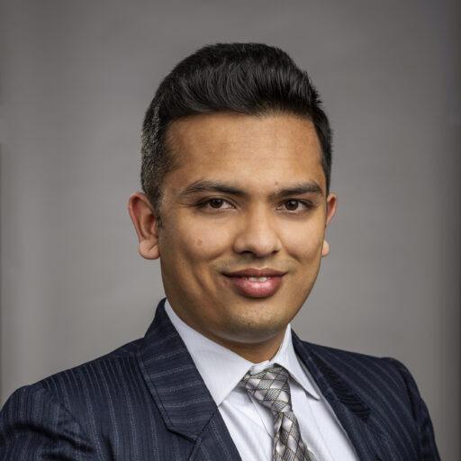 Chetan Kamalraj