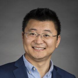 Honglin Li