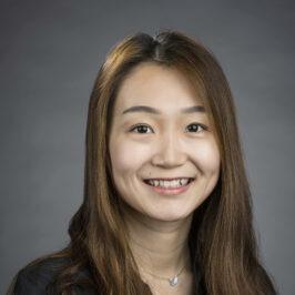 Yutian (Carol) Liu