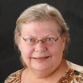Kathy McCord