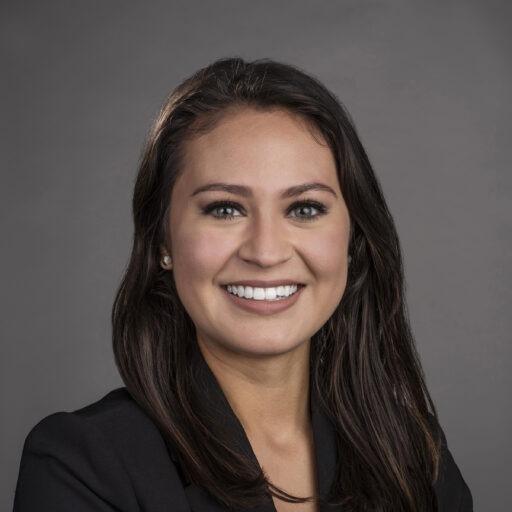 Nicole Monarrez