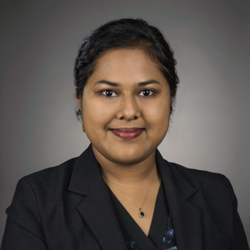 Anita Mukherjee