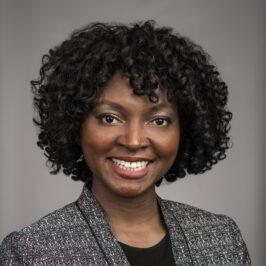 Joseline Nyinawabera