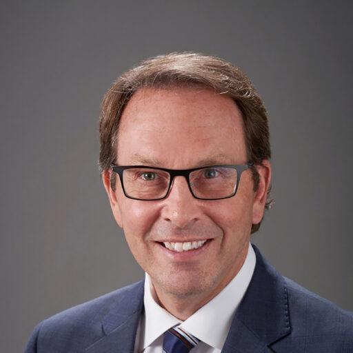 Tim Riddiough