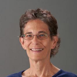 Margie Rosenberg