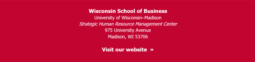 Strategic HR Center address and website