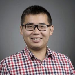 Kaiyang Wu