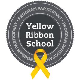 Yellow Ribbon School