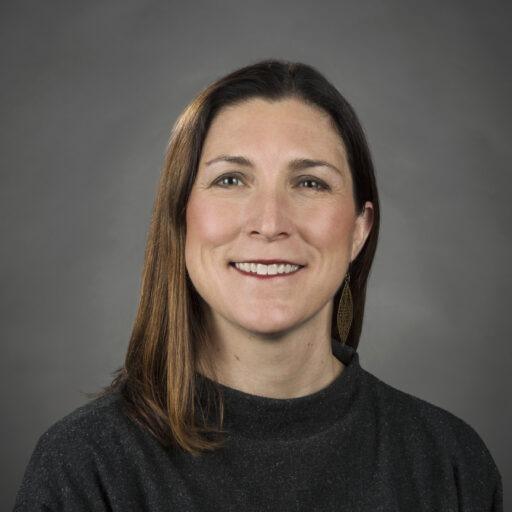 Amy Bruner-Zimmerman