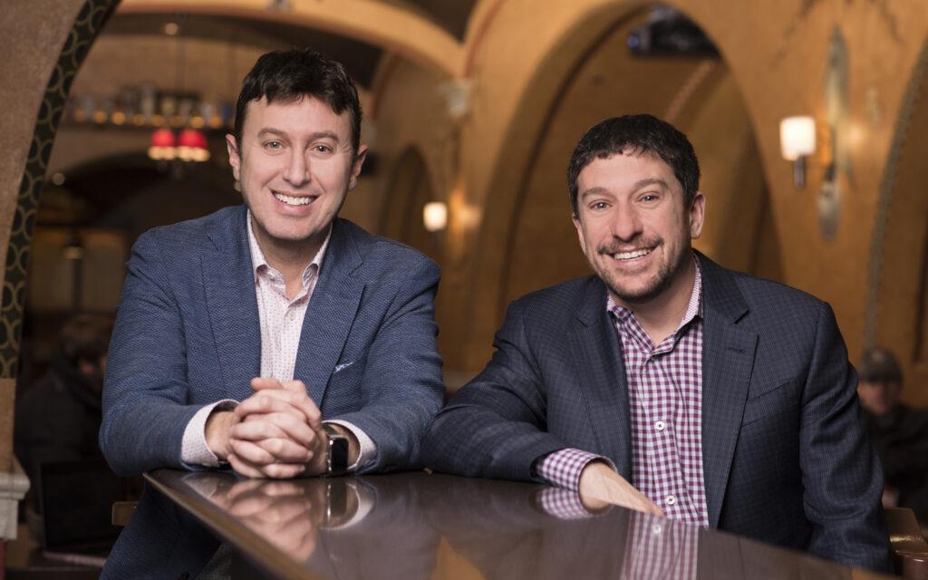 Ross Freedman and Brad Schneider