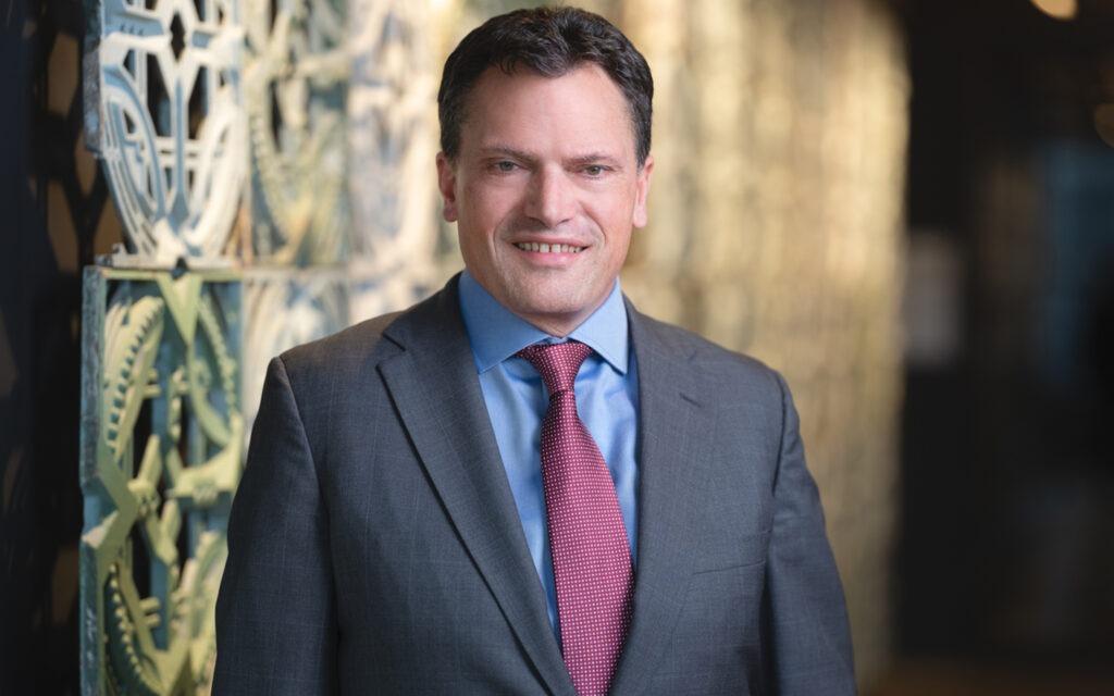 John Peirson