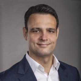 Fabio Gaertner