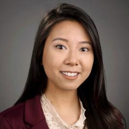 Lisa Gao