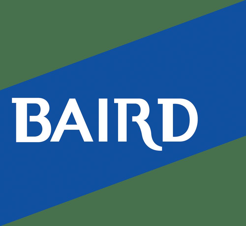 Robert & Baird logo