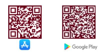 QR codes for Suitable