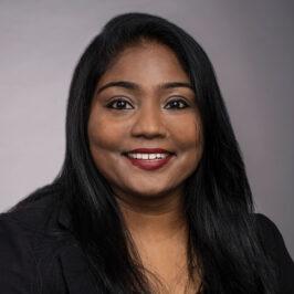 Radhika Bommakanti