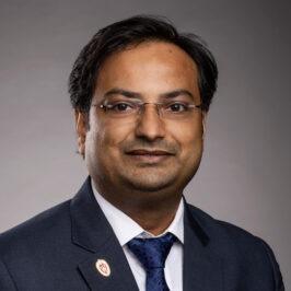 Mrigank Gupta