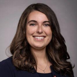 Alexandra Isaacson