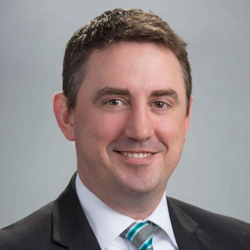 Aaron Zimmer