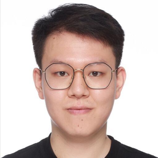 Fangshuo Liu